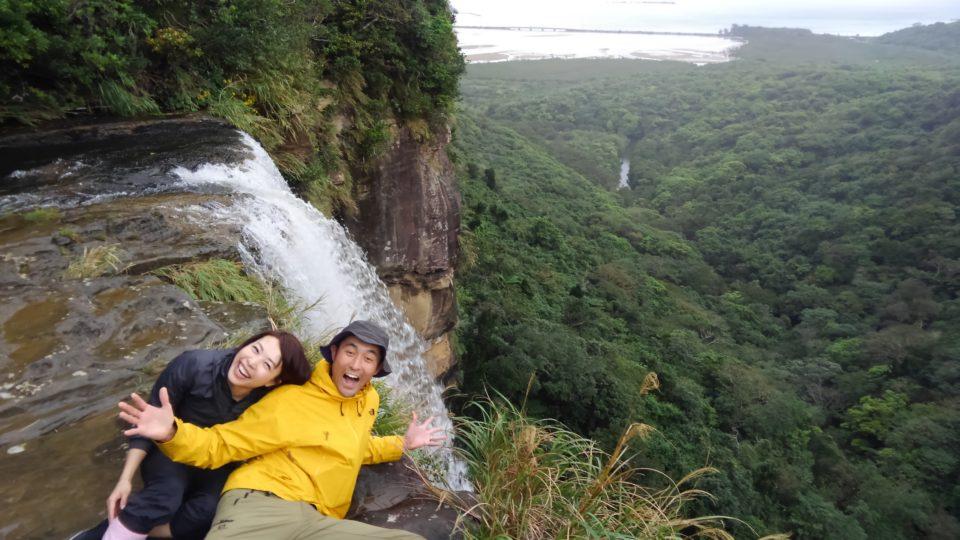 ピナイサーラの滝一日コース