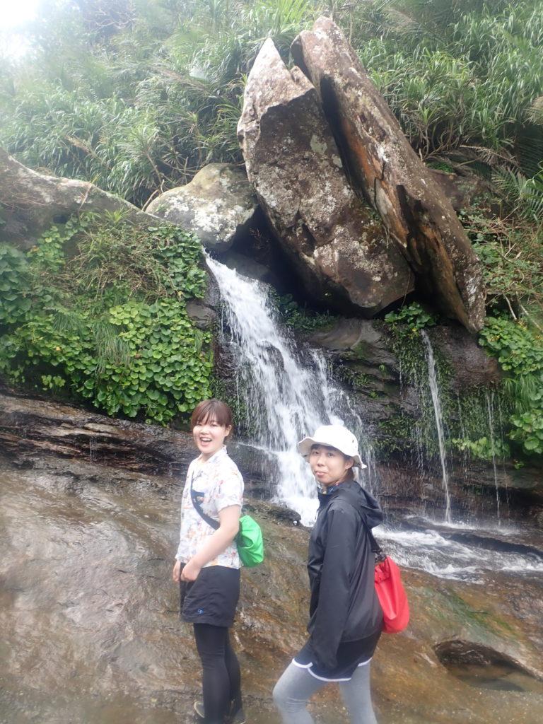 四番目の滝