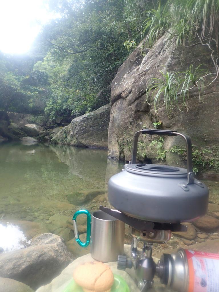 西表島のコーヒー