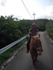 渡辺さん乗馬0320 001
