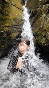 しゅんたろうさん・久美子さん0721 012