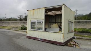 台風2日目 009