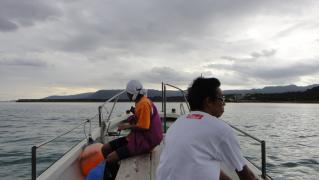 釣り~! 001