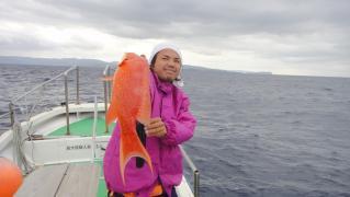 釣り~! 017