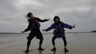 山ゾン・りえチャン0325 050