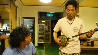 三線教室 IN マリウド☆ 003