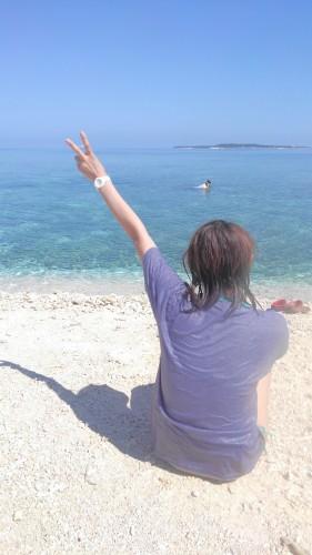 西表島とバラス島と鳩間島
